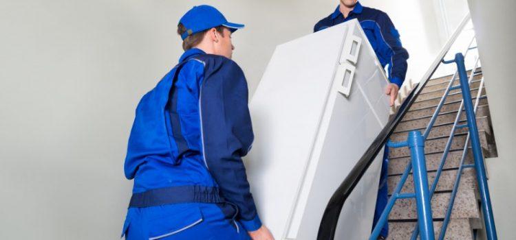 Flytning og flyttekasser - sådan gør du det bedst